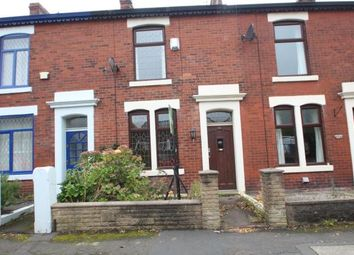 Thumbnail 2 bed terraced house for sale in York Terrace, Blackburn, Lancashire, .