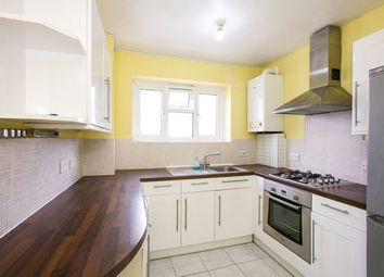 Thumbnail 1 bed flat to rent in Abbey Wood, London SE20Le