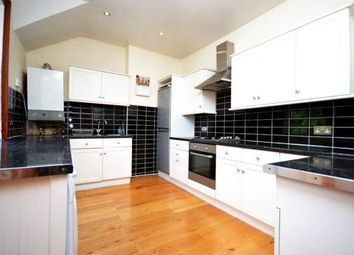 Thumbnail 2 bed flat to rent in Cavendish Road SW126Ea,