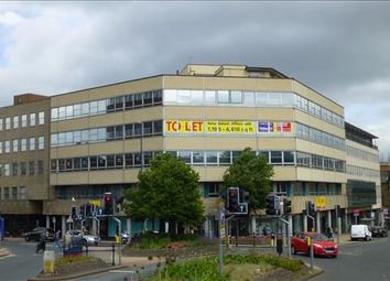 Thumbnail Office to let in Norwich Union House, First Floor Office Suite, Market Street, Huddersfield