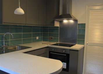 Thumbnail 1 bed flat to rent in Strongs Passage, Hastings Old Town