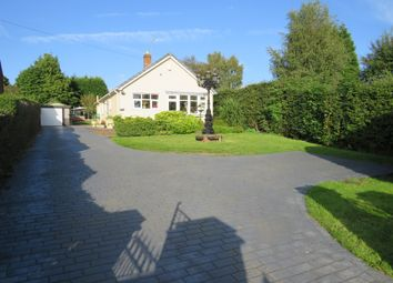 Thumbnail 2 bedroom detached bungalow for sale in Bradbury Lane, Hednesford, Cannock