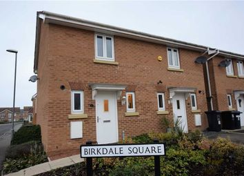 Thumbnail 2 bed property for sale in Birkdale Square, Gainsborough