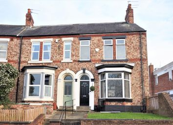 Thumbnail 3 bed terraced house for sale in Billingham Road, Stockton-On-Tees