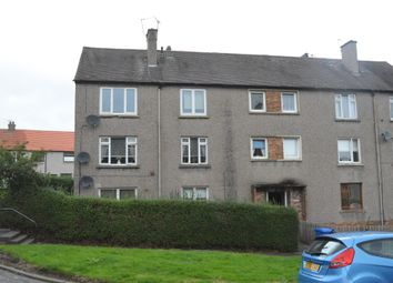 Thumbnail 3 bed flat for sale in Gilchrist Drive, Falkirk, Falkirk