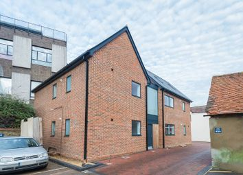 Thumbnail 1 bed flat for sale in Bath Street, Abingdon