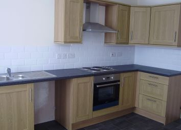 Thumbnail 2 bed flat to rent in Regent Parade, Wharf Street, Sowerby Bridge