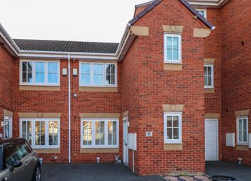 Thumbnail 3 bed town house for sale in Waterford Place, Normanton