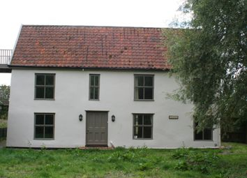 Thumbnail 4 bedroom detached house for sale in The Heywood, Diss