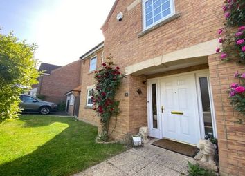 Thumbnail 5 bed property to rent in Rectory Close, Swindon