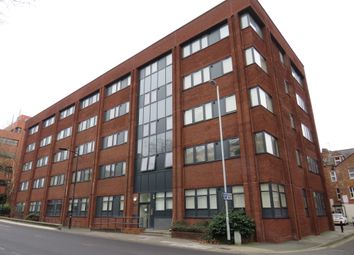 Thumbnail 1 bedroom flat for sale in Electra House, Farnsby Street, Swindon