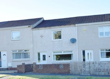 Thumbnail 2 bed terraced house for sale in Keir Hardie Road, Larkhall