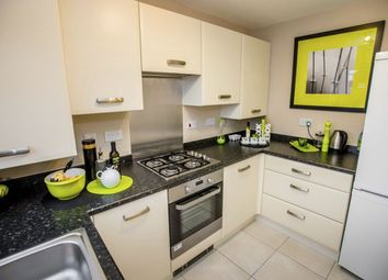 "Thumbnail 3 bed end terrace house for sale in ""Aylesbury"" at Bourne Road, Thornton-Cleveleys"
