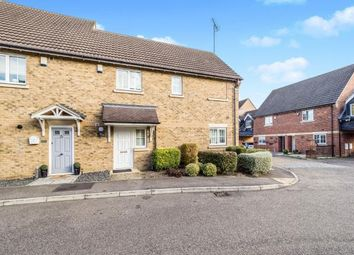 Thumbnail 3 bed semi-detached house for sale in Chigwell, Essex, United Kingdom