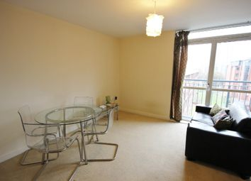 Thumbnail Studio to rent in Ecclesall Heights, 2 William Street, Sheffield