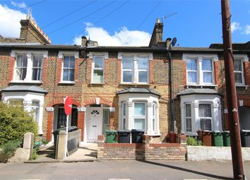 Thumbnail 2 bed flat for sale in Callis Road, Walthamstow, London