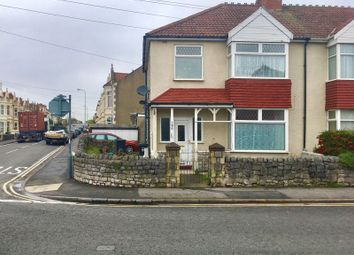 Thumbnail 2 bedroom flat to rent in Drove Road, Weston-Super-Mare
