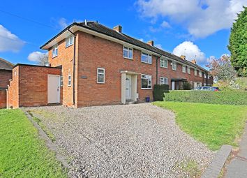 3 bed town house for sale in Alspath Road, Meriden, Coventry CV7