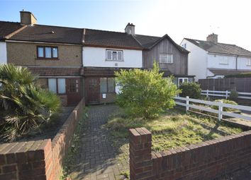 Thumbnail 3 bed terraced house for sale in Oldfields Road, Sutton, Surrey
