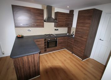 Thumbnail 2 bed flat to rent in Thorne Road, Wheatley, Doncaster