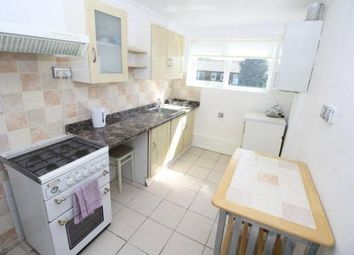 Thumbnail 3 bed flat to rent in Trevelyan Drive, Westerhope, Newcastle Upon Tyne