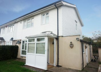 Thumbnail 3 bed semi-detached house for sale in Hunters Way, Wrexham, Clwyd