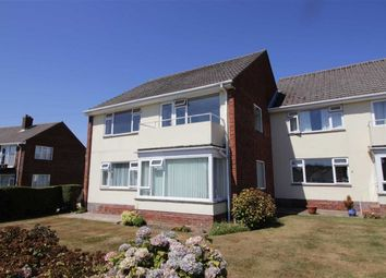Thumbnail 2 bedroom flat for sale in Bouverie Close, Barton On Sea, New Milton