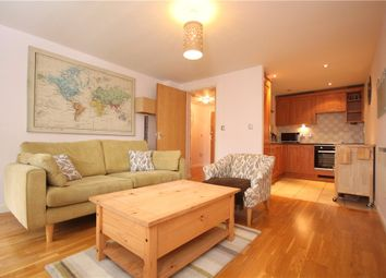 Thumbnail 1 bed flat to rent in Pershore House, Singapore Road, London