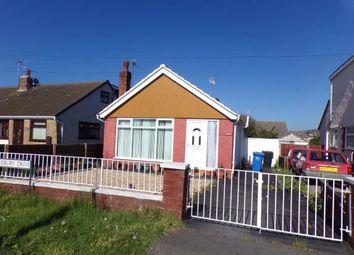 Thumbnail 2 bed bungalow for sale in Salisbury Drive, Prestatyn, Denbighshire, .