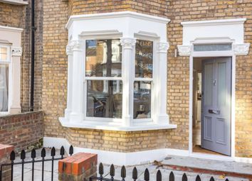 Thumbnail 4 bed detached house for sale in Millicent Road, Leyton