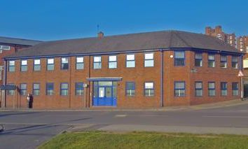 Thumbnail Commercial property for sale in 76-82 Hope Street, Hanley, Stoke On Trent, Staffordshire