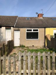 Thumbnail 2 bed terraced bungalow to rent in South View Terrace, Houghton Le Spring