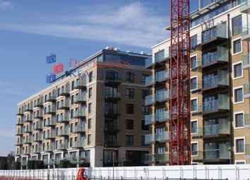 Thumbnail 2 bedroom flat for sale in Chancellors Road, London