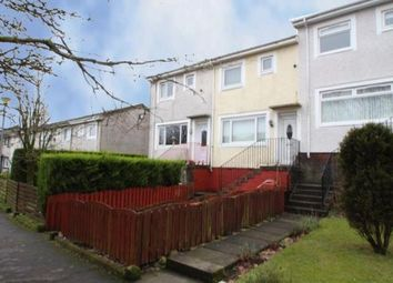 Thumbnail 2 bed terraced house for sale in Bonnyton Drive, Eaglesham, Glasgow, East Renfrewshire