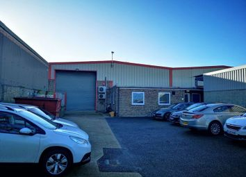 Thumbnail Light industrial to let in Hornet Close, Pysons Road Industrial Estate, Broadstairs