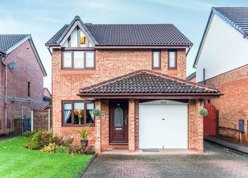 Thumbnail 3 bed detached house for sale in Crossgill, Astley, Tyldesley, Manchester