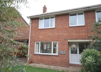 Thumbnail 3 bed property to rent in The Trireme, Harold Terrace, Emsworth, Hants