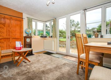 Thumbnail 2 bed cottage for sale in Tower Lane, Sidestrand, Cromer
