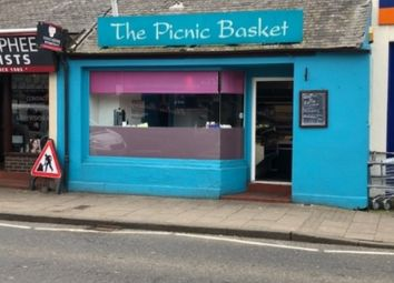 Thumbnail Restaurant/cafe for sale in 28 Main Street, South Ayrshire