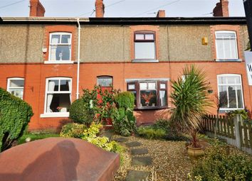 Thumbnail 2 bed terraced house for sale in Schofield Lane, Atherton, Manchester