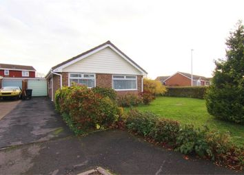 Thumbnail 2 bed detached bungalow for sale in Coralberry Drive, Worle, Weston-Super-Mare