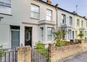 Thumbnail 3 bed terraced house for sale in Dale Street, London
