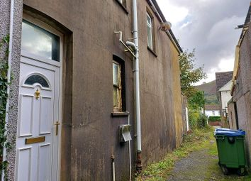 Thumbnail End terrace house for sale in Gurnos Road, Ystalyfera, Swansea, City And County Of Swansea.