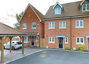 Thumbnail 4 bed detached house to rent in Langley, Berkshire