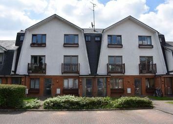 Thumbnail 2 bed maisonette to rent in Braeside, Binfield, Bracknell, Berkshire