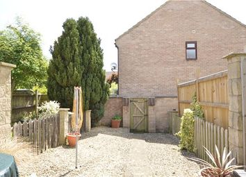 Thumbnail 1 bed terraced house to rent in Charter House Drive, Frome, Somerset