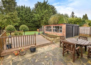 Thumbnail 3 bed bungalow for sale in Hercies Road, Hillingdon, Middlesex