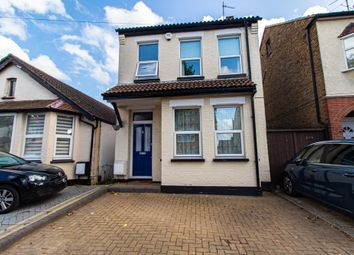 Thumbnail 3 bed detached house for sale in South Avenue, Southend-On-Sea