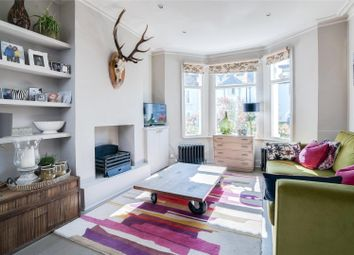 Thumbnail 4 bed terraced house for sale in Bucharest Road, London