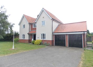4 bed detached house for sale in Meadow View, Bucklesham IP10